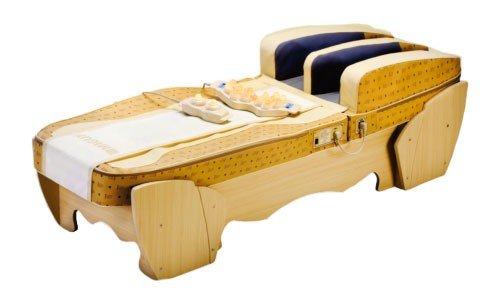 Термомассажная кровать HY-8800