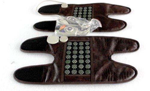 Нефритовые накладки для суставов Docstor маленькие двойные