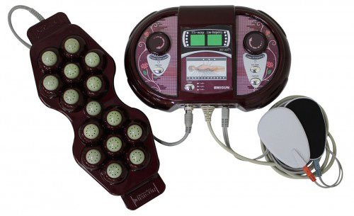 нефритовый массажный прожектор HY-888