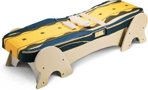 термомассажная кровать модель hy-7000e